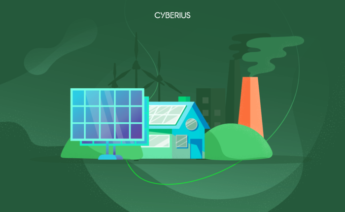global renewable energy use photo