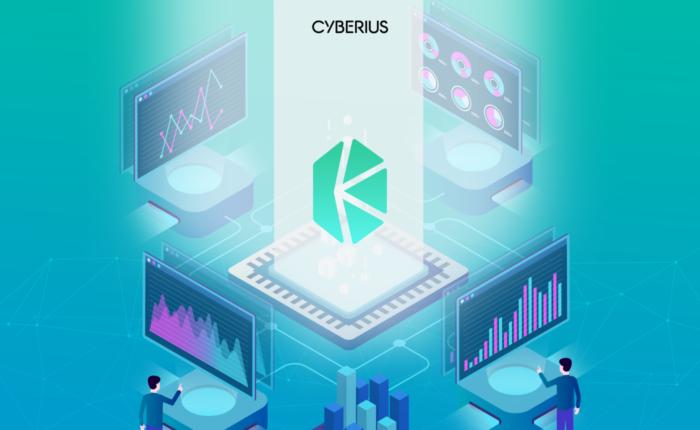 Tout ce que vous devez savoir sur le réseau Kyber [Infographie ...